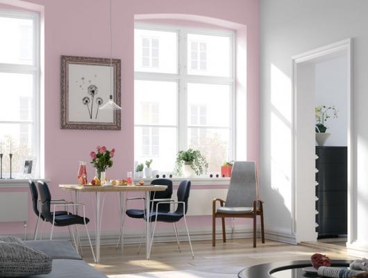 Farby do ścian – Jeger