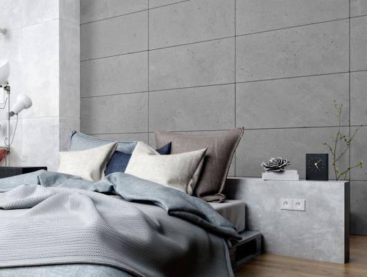 Efekty dekoracyjne do ścian – Jeger