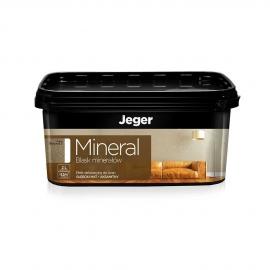 Jeger Mineral