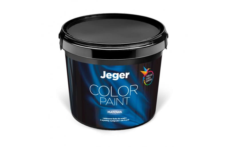 Jeger Color Paint matowa