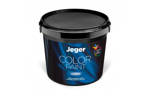 Jeger Color Paint Matt