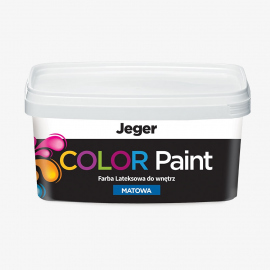 Jeger Color Paint pod efekty dekoracyjne