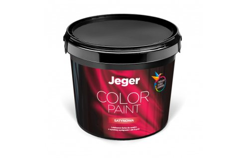 Jeger Color Paint Satin