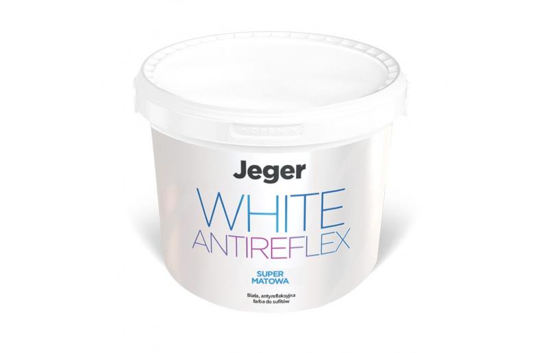 Jeger Antyreflex White Sufitowa