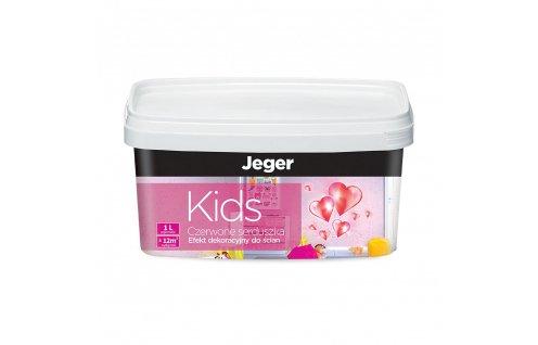 Jeger Kids