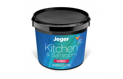 Jeger Kitchen and Bathroom do kuchni i łazienki