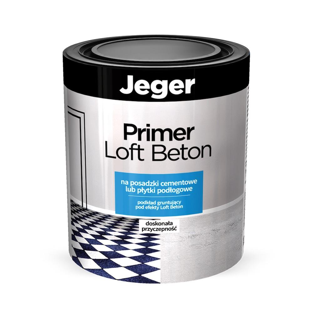 Superior Jeger Primer Loft Beton Für Zementboden