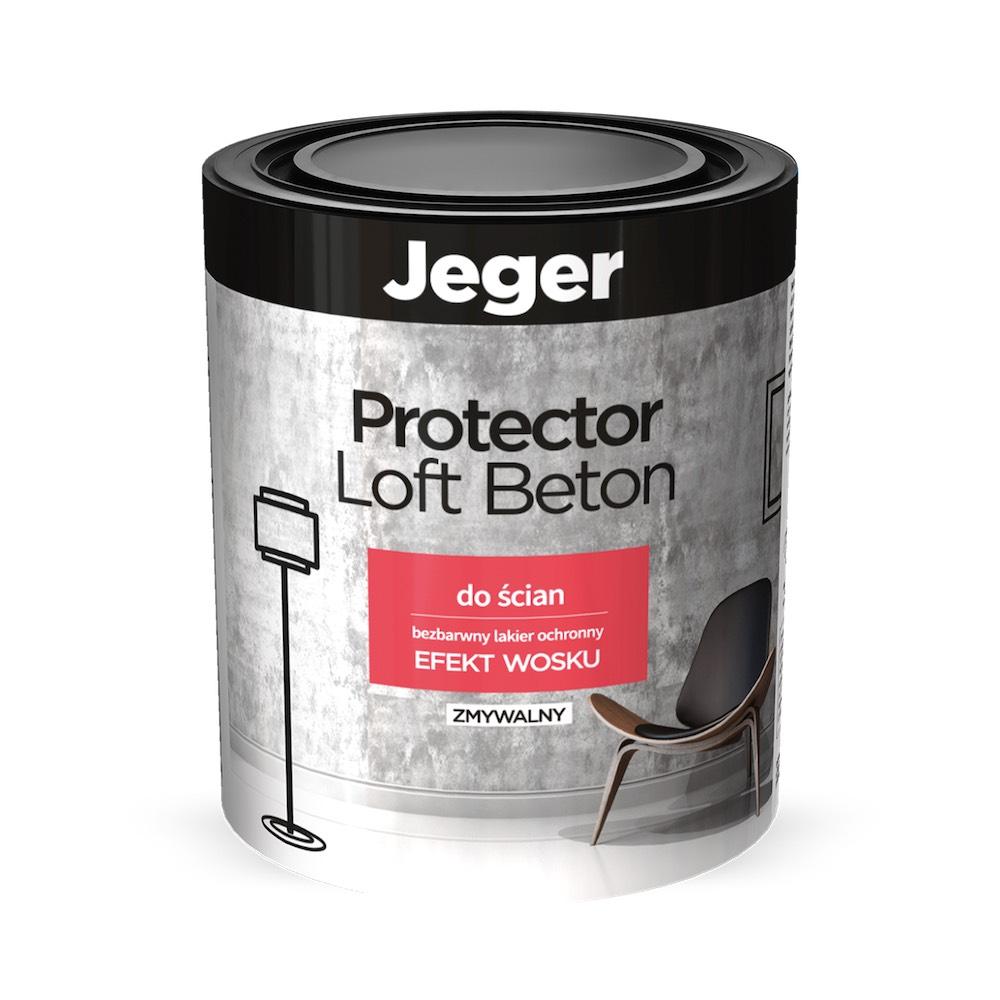 Jeger Protector Für Wände Wachseffekt