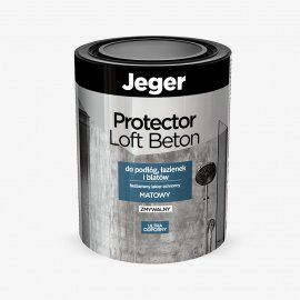 Jeger Protector do podłóg łazienek i blatów