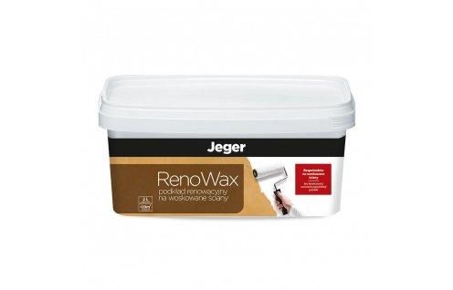 Jeger Renowax podkład na woskowane ściany