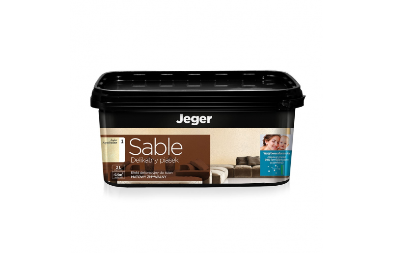 Jeger Sable