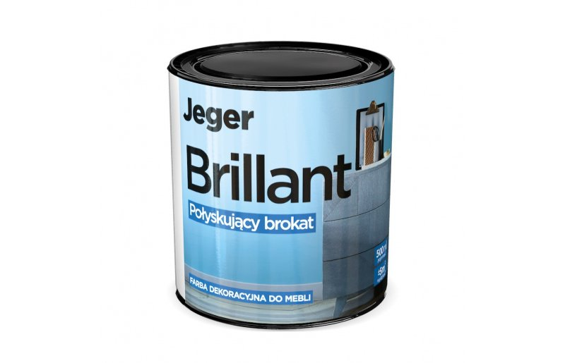 Jeger Brillant