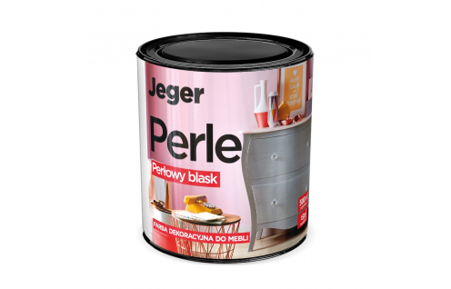 Jeger Perle