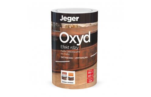 Oxyd farba z efektem rdzy