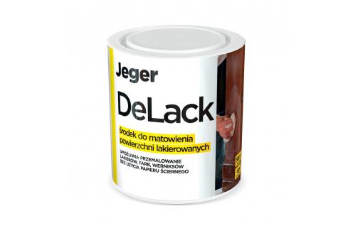 Jeger DeLack