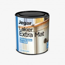 Lakier Extra MAT