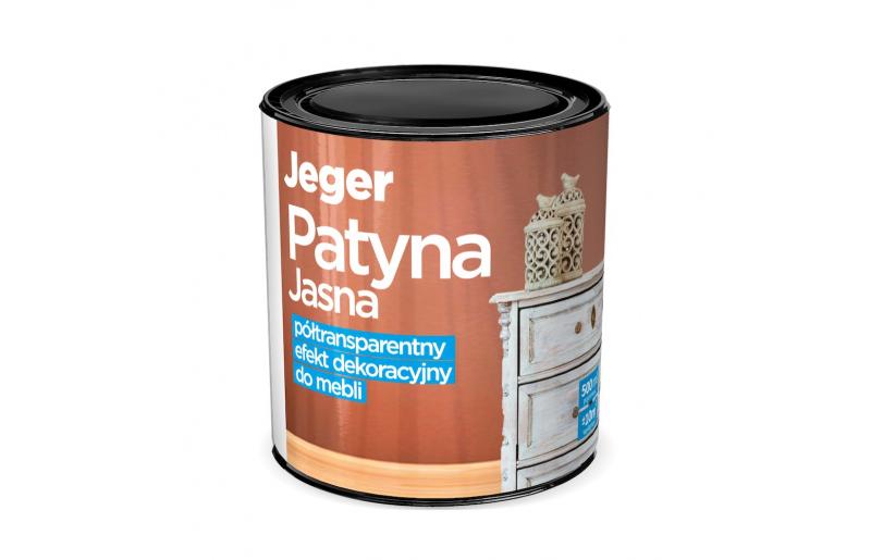 Jeger Patyna Jasna