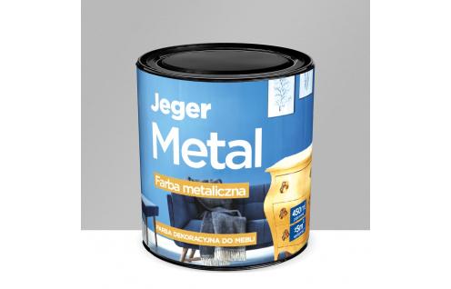Metal краска металлик