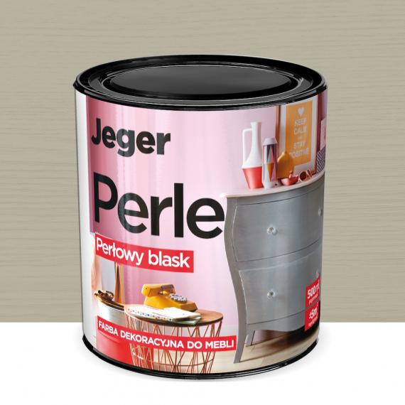 Farba Perłowa Perle Do Malowania I Renowacji Mebli Jeger