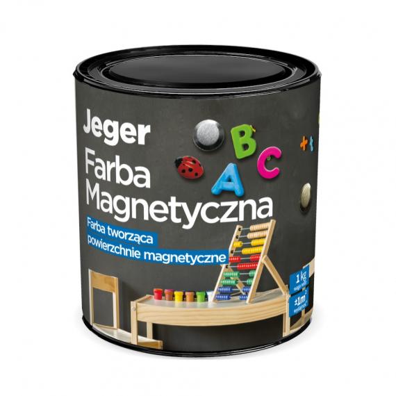 Jeger Farba Magnetyczna