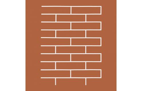 Szablon do Loft Brick 10 szt