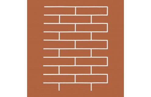 Pochoirs pour Loft Brick 10 pcs