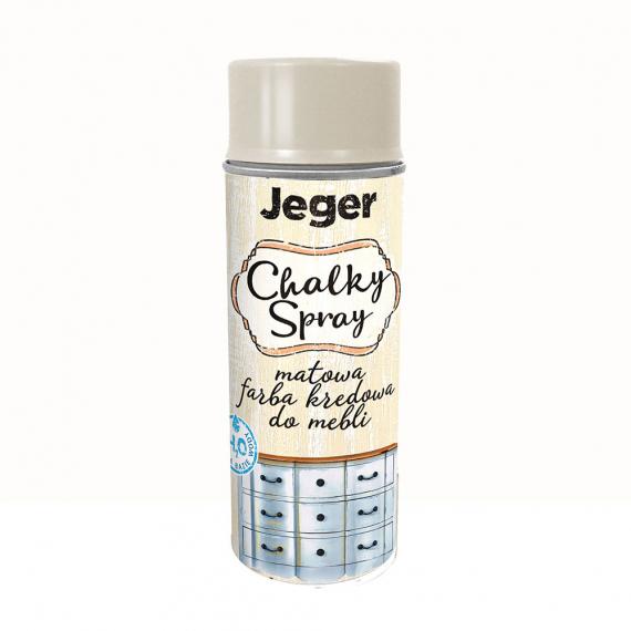 Jeger Chalky Spray matowa farba kredowa do mebli