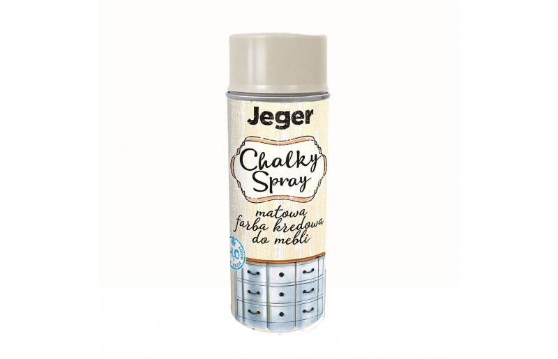 Jeger Chalky Spray farba kredowa