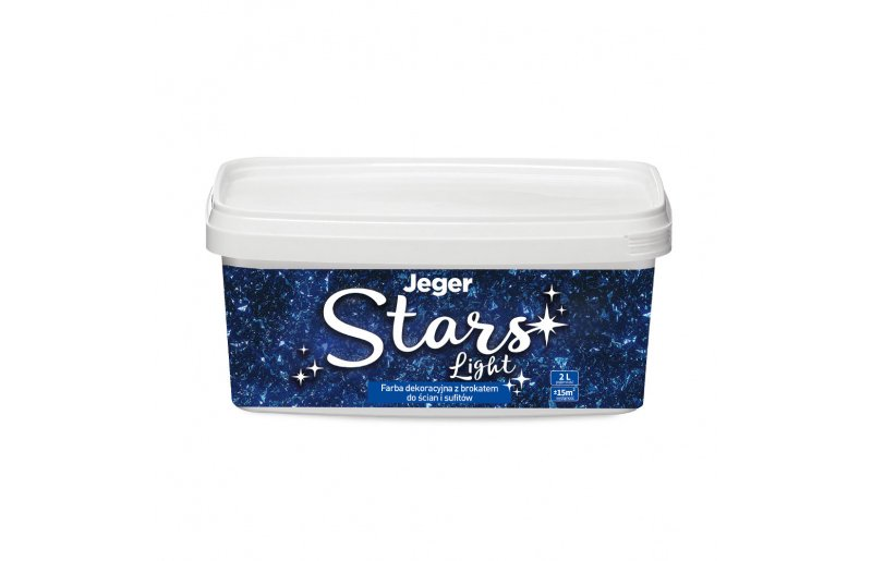 Jeger Stars Light