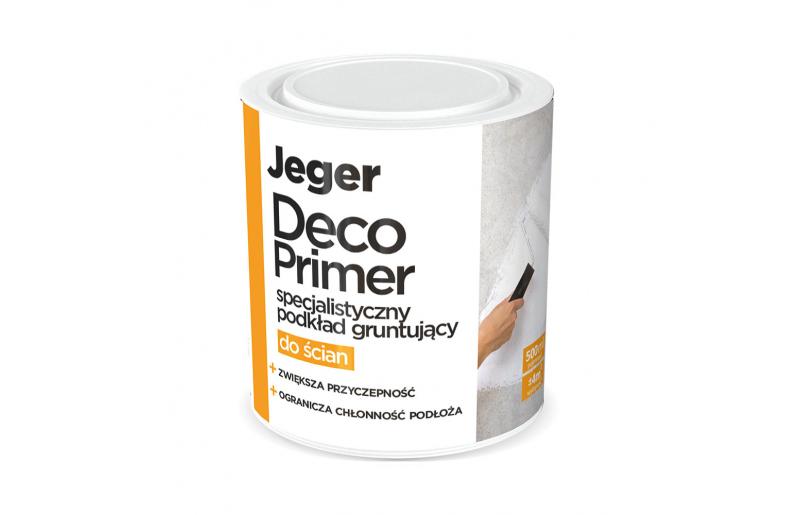 Jeger Deco Primer do ścian