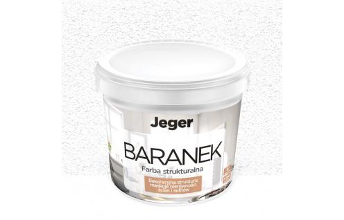 Jeger Baranek