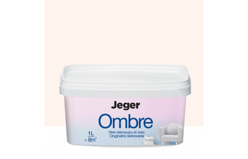 Jeger Ombre
