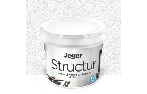 Jeger Struktur