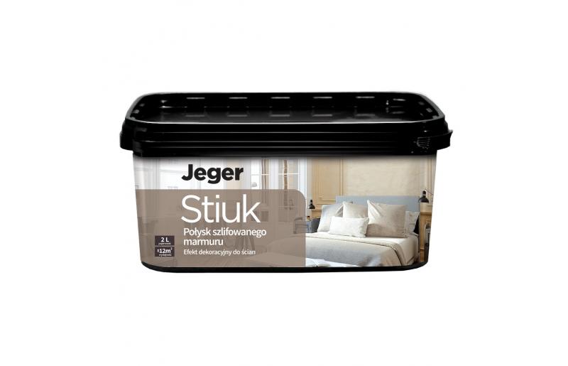 Jeger Stiuk