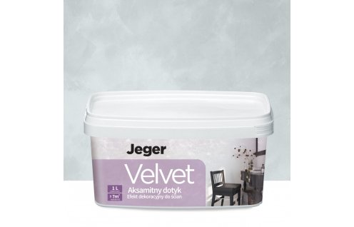Jeger Velvet