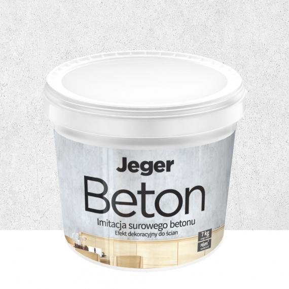Jeger Beton 7kg Bianco