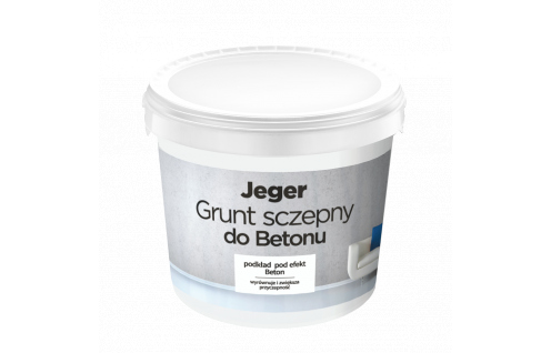 Jeger Bonding primer for Beton