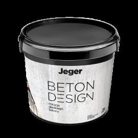 Jeger Beton Design