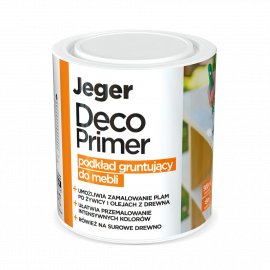 Jeger Deco Primer do mebli