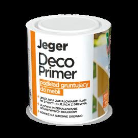 Jeger Deco Primer для мебели