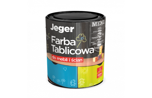 Jeger Farba Tablicowa