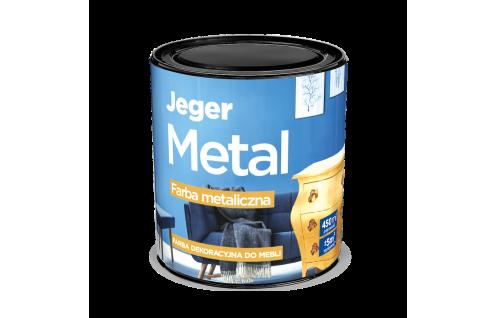 Jeger Metal