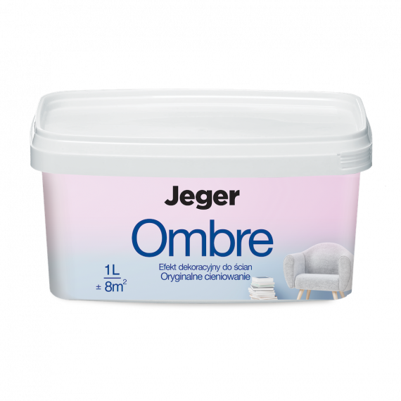 Jeger Ombre 1