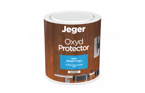 Jeger Protector do Oxyd