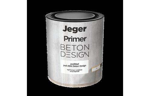 Jeger Primer do Beton Design