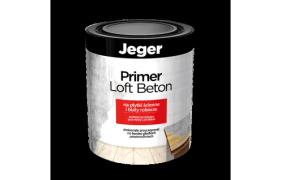 Jeger Primer Loft Beton na płytki ścienne i blaty