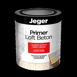 Jeger Primer Loft Beton на настенную плитку и столешницы