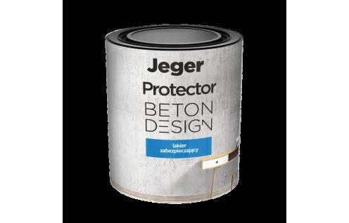 Jeger Protector do Beton Design
