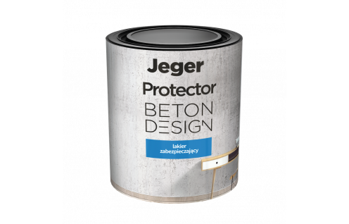 Jeger Protector do Beton Design