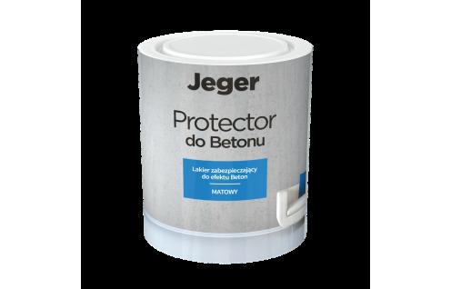 Jeger Protector do Betonu
